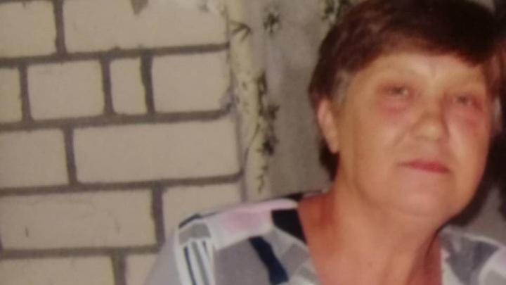 60-летняя женщина на Бору ушла в магазин и не вернулась