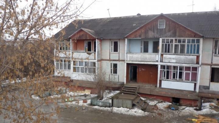 Захоронение опасного фенольного дома в Тюмени обернулось для подрядчика судом