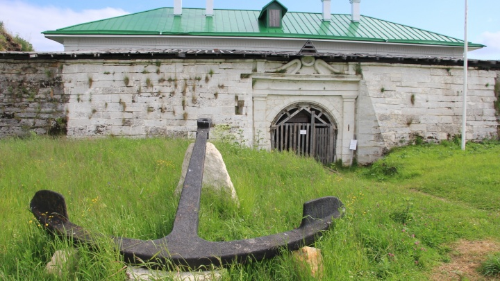 Ивана Рябова выдумали, прорабу в награду дали по морде: 5 фактов о сражении у Новодвинской крепости