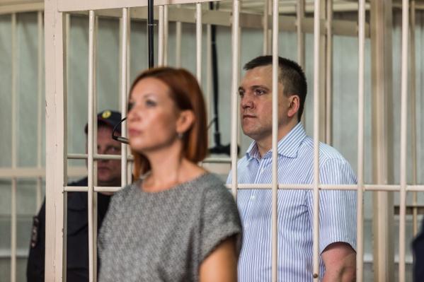 Ранее гособвинитель потребовал приговорить Анатолия Радченко к 25 годам колонии строгого режима
