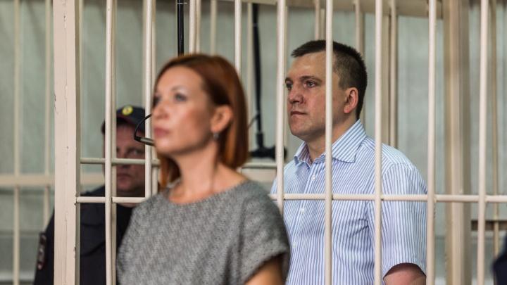 Суд признал вину Анатолия Радченко, которого называют главой банды киллеров