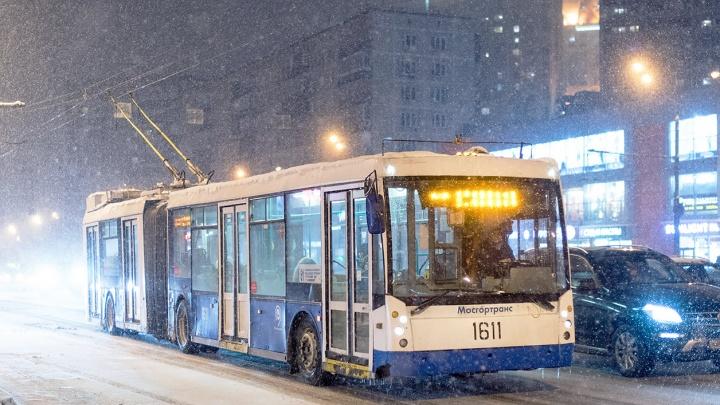 Ростовский дептранс купит новые троллейбусы и электробусы, но пока не решил, где