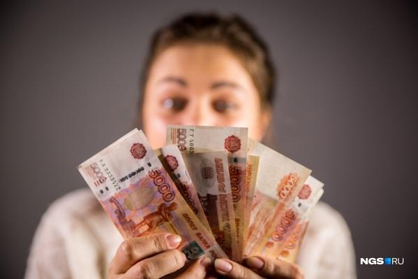 Чаще всего фальшивомонетчики подделывают самые крупные и непопулярные купюры номиналом 5000 рублей