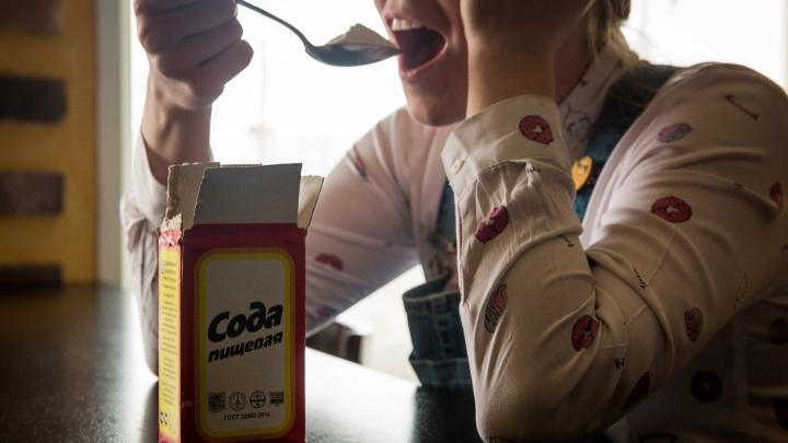 Столько не влезет: новосибирский учёный опроверг миф о том, что сода лечит рак