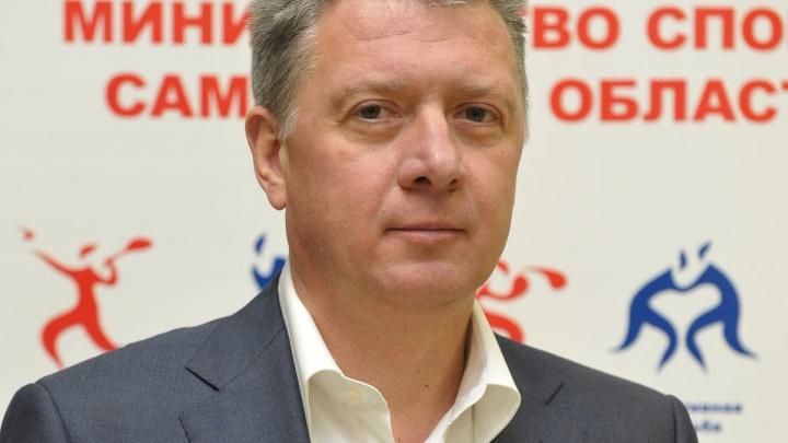 Дмитрий Шляхтинизбавился от приставки «врио»