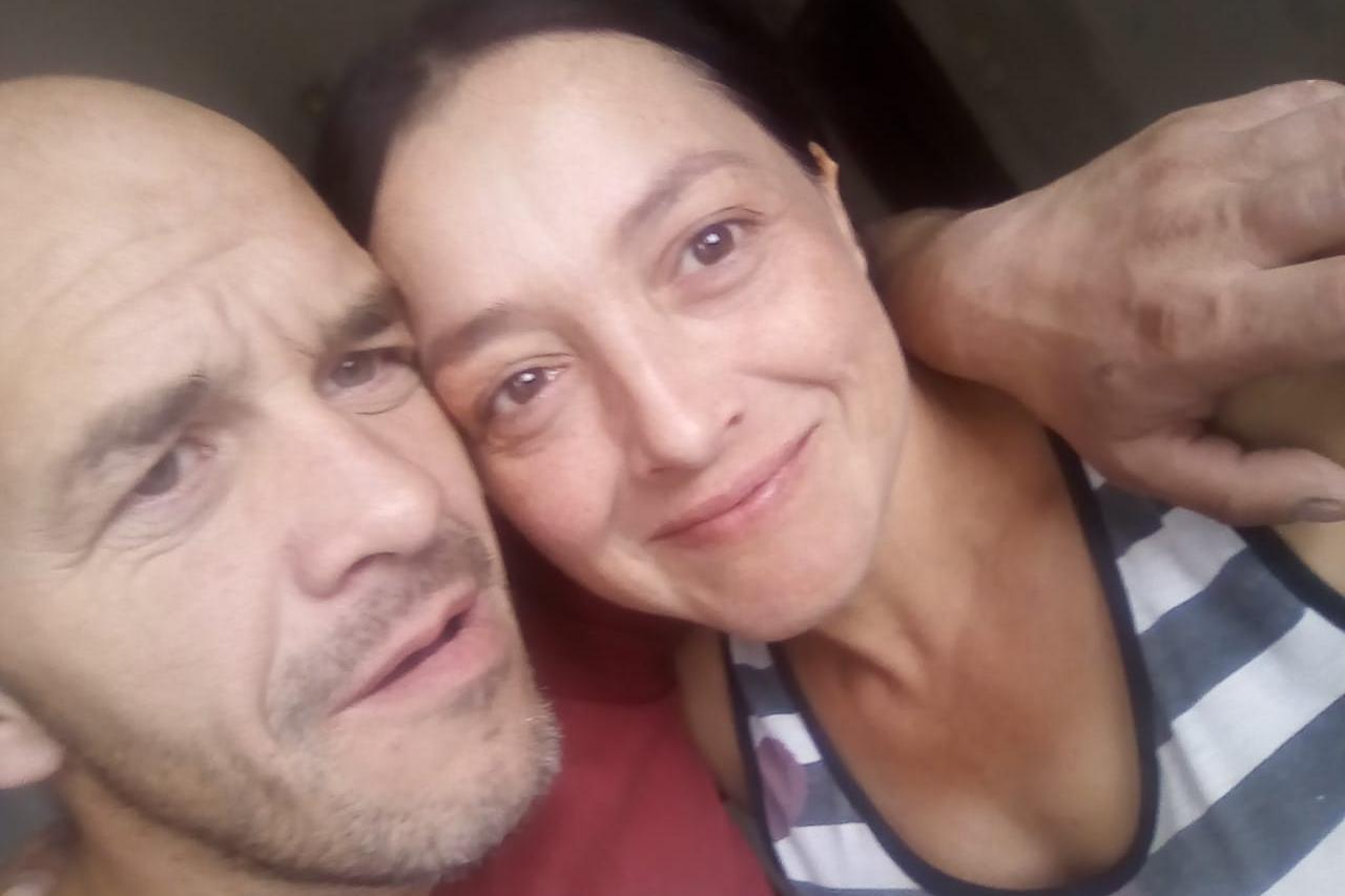 Ригина и Сергей хотят вернуть своих биологических детей в семью