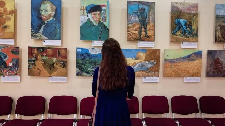 3 ноября Курганский областной культурно-выставочный центр присоединится к «Ночи искусств — 2018»