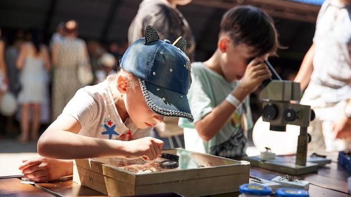 Через вселенные вместе: в Ростове пройдет фестиваль современного образования