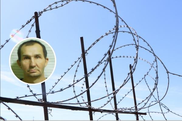 Раушан Салахов сбежал из колонии-поселении