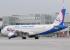В Кольцово вынужденно сел самолет из Краснодара, столкнувшийся с птицей на взлете