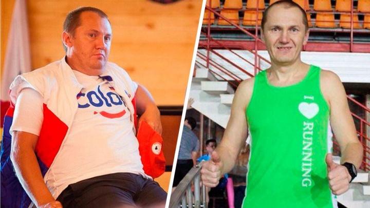 «На первой же тренировке мне стало очень стыдно»: история бизнесмена, который похудел на 25 кг