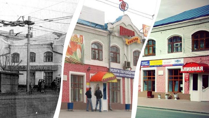Ушла эпоха: в центре Тюмени закрылась знаменитая блинная