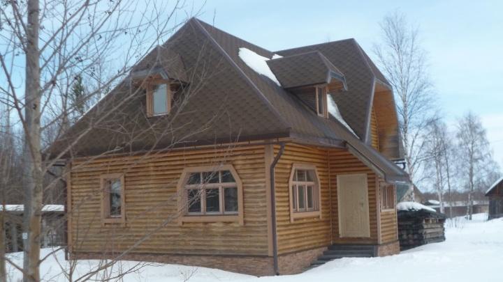 К весне в Архангельске и окрестностях подорожали дома и коттеджи