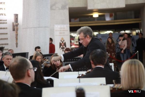 Артисты сыграют концерт Петра Чайковского