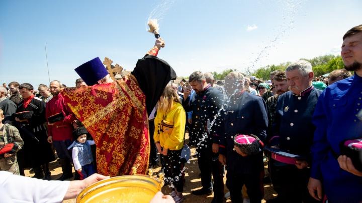 Юбилей донского казачества обойдется области в 340 миллионов рублей