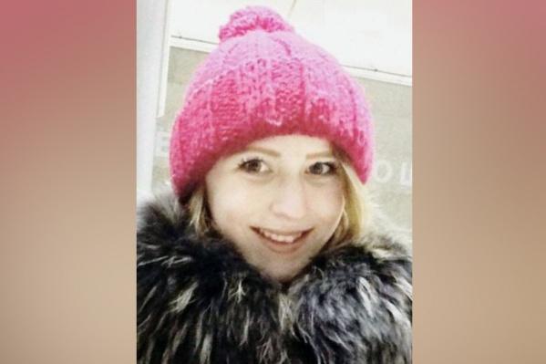 Именно в этой шапке Мария Ерёменко ушла из дома