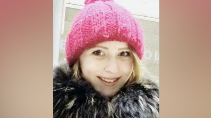 Молодая сибирячка пропала после гибели мужа