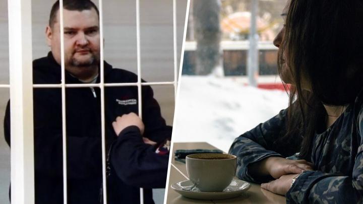 Сменил перо на швейную машинку: откровения жены опального блогера Дмитрия Бегуна