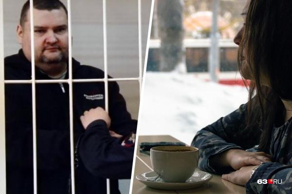 Дмитрий Бегун отбыл уже почти три года из шести, назначенных судом
