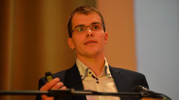 Представитель УГМК Данил Крицкий о телебашне: «Никакие митинги её не спасут»