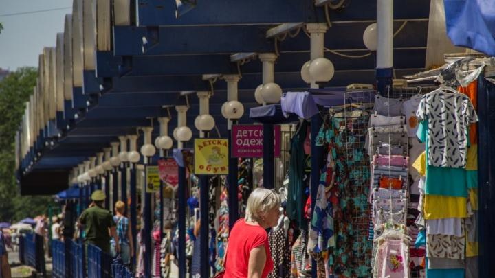 На Дону продавца китайских товаров оштрафовали за отсутствие информации о дате производства носков