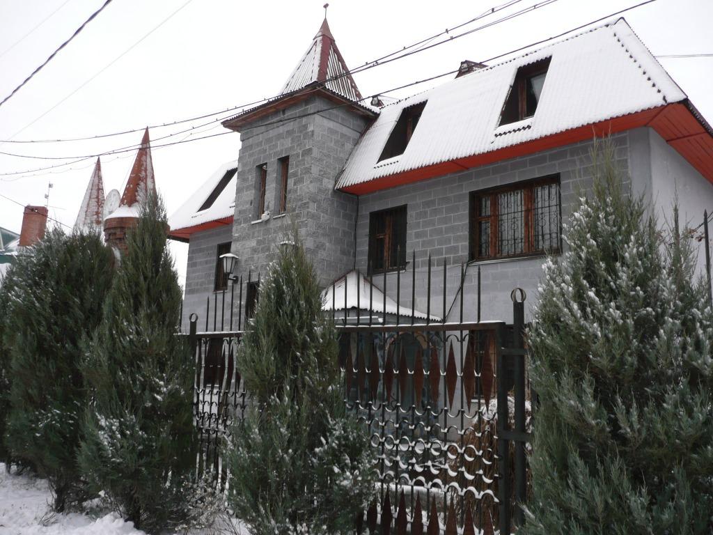 Замки нуворишей (фоторепортаж)