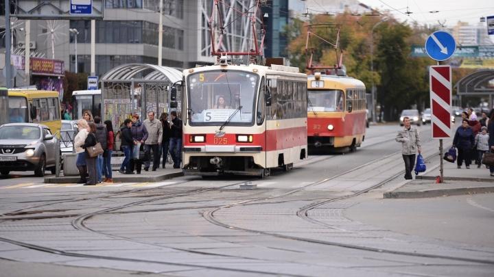 Чтобы у горожан был выбор: массажист из Екатеринбурга придумал новую транспортную схему