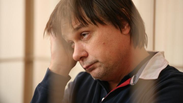 «Моей вины там нет»: арестованный замдиректора клиники Мешалкина отверг обвинения ФСБ