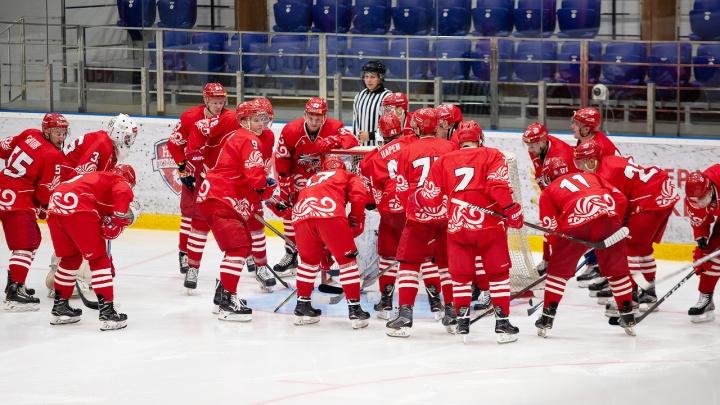 Стало известно, где будет проводить матчи ХК «Ростов» в новом сезоне