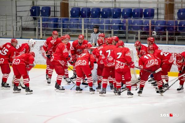 В новом сезоне первый официальный матч ростовская команда проведет 6 сентября