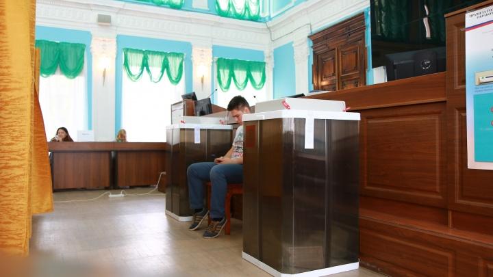 Триумф оппозиции: официальные результаты выборов в Ярославскую областную думу в режиме онлайн