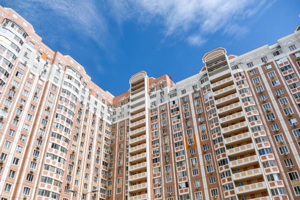 Средний размер ипотечного кредита увеличился на рекордные 10,9%