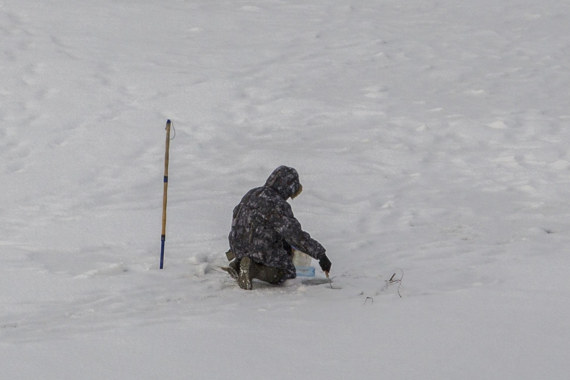 В МЧС предупреждают, что лёд сейчас опасен