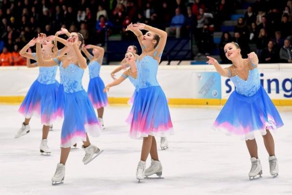 «Юность» была единственной командой, представлявшей Россию