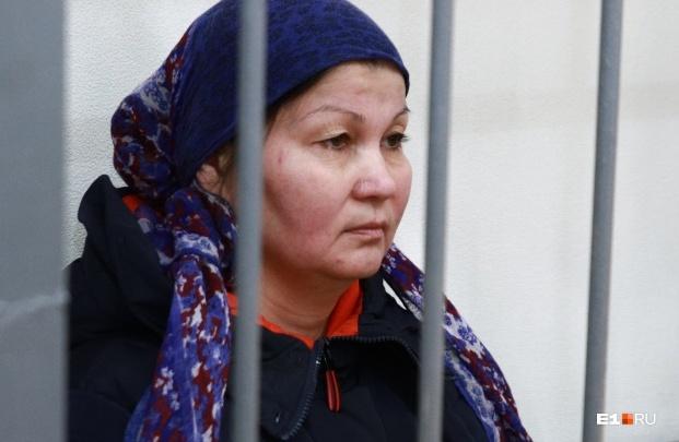 В Екатеринбурге продлили арест главе башкирской секты, адепт которой убил своего 9-летнего сына