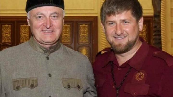 «Мы никогда не оказывали давление»: представитель Кадырова — об обвинении чеченца в убийстве уральца
