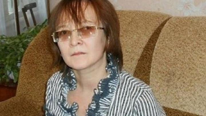 В Башкирии нашли мёртвой пропавшую женщину, которая страдала ДЦП