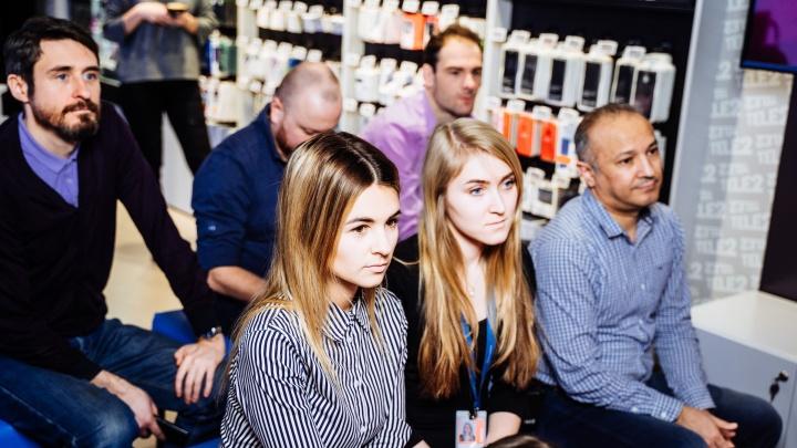 «Прокачать» скилл за 30 минут: предприниматели Ростова узнают секреты продвижения бизнеса в соцсетях