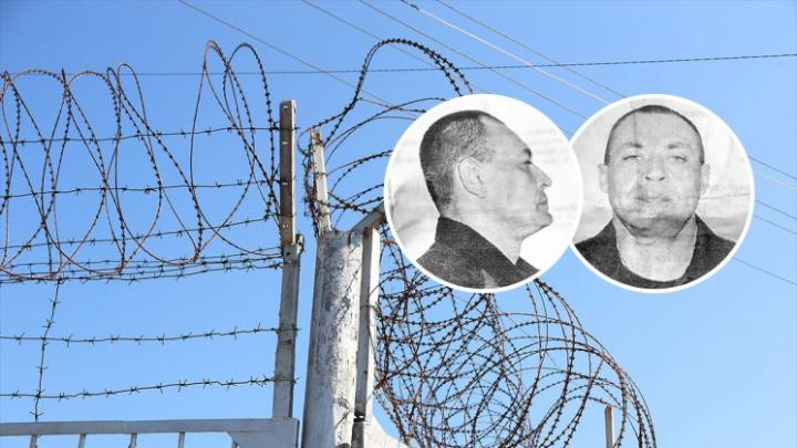 Сбежавший из колонии заключенный скрывался в Уфе