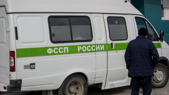 Новосибирцы задолжали по штрафам ГИБДД больше 360 миллионов рублей