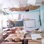 В Самаре рабочие превратили школу № 46 в стройплощадку