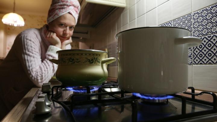 Успевайте помыться: в понедельниквечером в Екатеринбурге отключат горячую воду