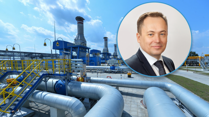 «Потребитель не должен оставаться без газа»: интервью с генеральным директором «Газпром трансгаз Волгоград»