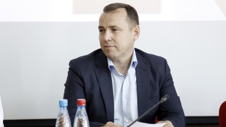 Вадим Шумков: привычка во всех проблемах винить чиновников — это инфантилизм