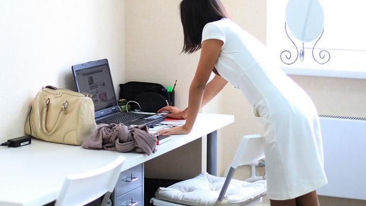 Новосибирцы признались, что сталкивались с притеснениями на работе из-за своего пола