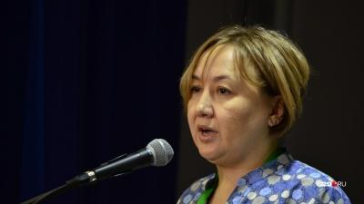 Айман Тюкина, критикующая протесты вокруг темы Шиеса, стала почетным экологом Архангельской области