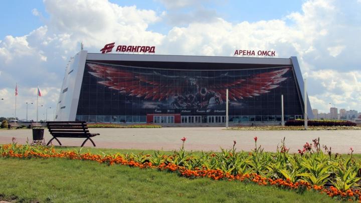 К новой «Арене-Омск» будут проводить коммуникации за счёт регионального бюджета