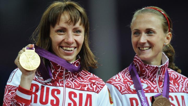 Придётся вернуть медаль: суд окончательно лишил свердловскую бегунью золота Олимпиады