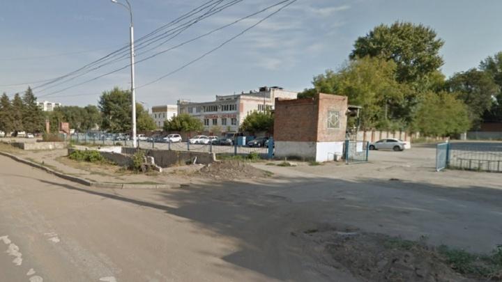 В Самаре восстановят заброшенный пешеходный переход на Заводском шоссе