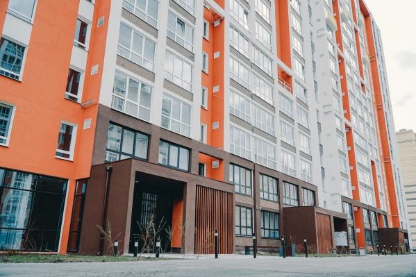В Тюмени можно купить новую квартиру-студию в три раза дешевле, чем в московской новостройке